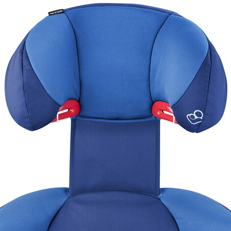 MAXI-COSI RODI XP FIX Rodi XP Fix Kindersitz  Electric Blue 4