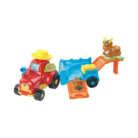 Vtech TIP TAP BABY TIERE 1