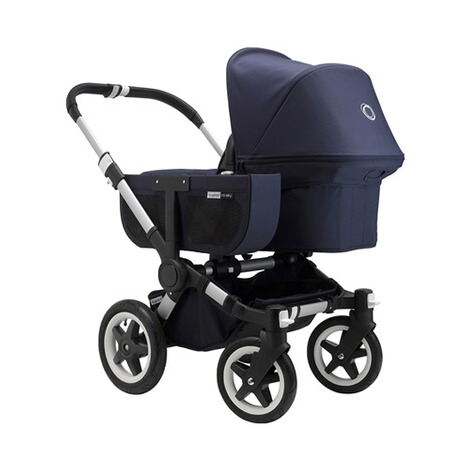 BUGABOO DONKEY Classic + Collection Mono Kombikinderwagen  navy 2