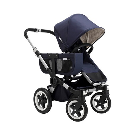 BUGABOO DONKEY Classic + Collection Mono Kombikinderwagen  navy 3