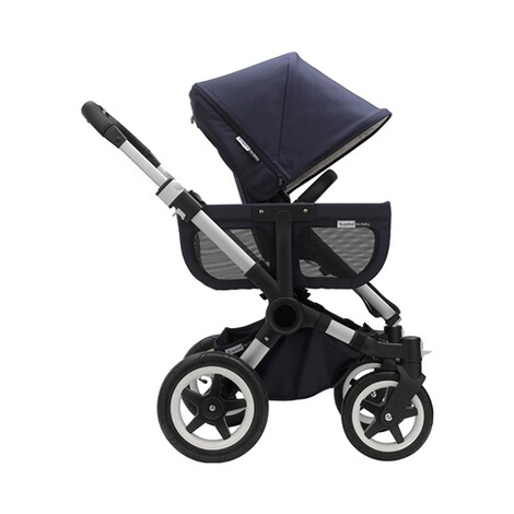 BUGABOO DONKEY Classic + Collection Mono Kombikinderwagen  navy 4