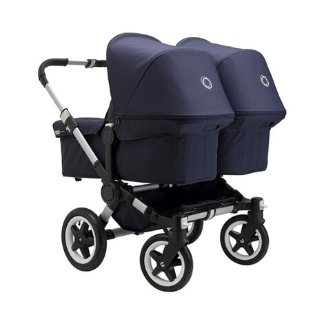 BUGABOO DONKEY Classic + Collection Mono Kombikinderwagen  navy 9