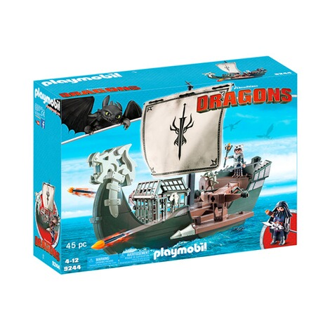 PLAYMOBIL® DREAMWORKS DRAGONS 1