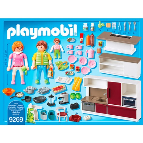 PLAYMOBIL® CITY LIFE 5