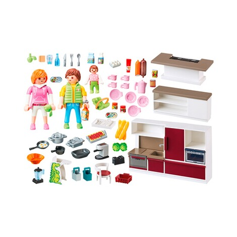 PLAYMOBIL® CITY LIFE 2