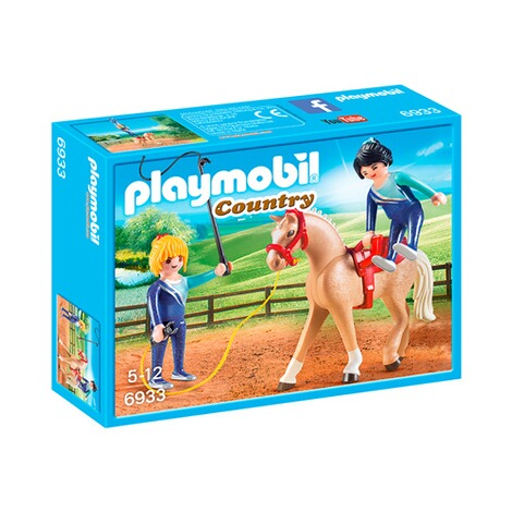 PLAYMOBIL® COUNTRY 1