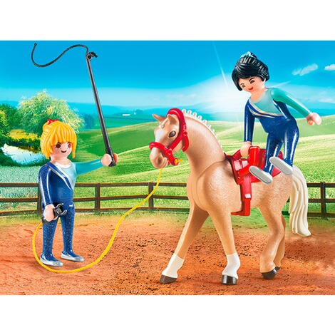 PLAYMOBIL® COUNTRY 3