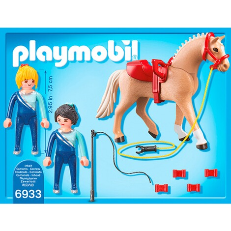 PLAYMOBIL® COUNTRY 4