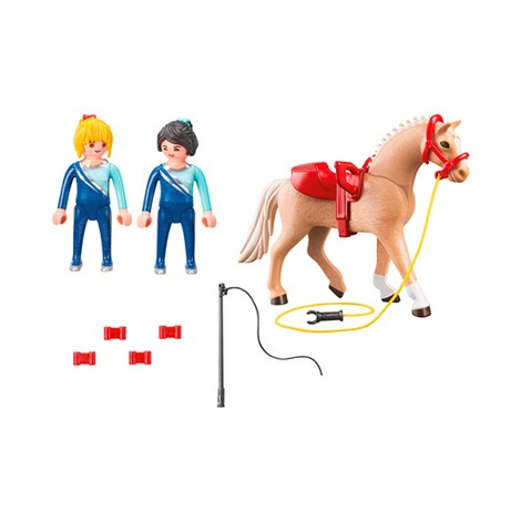 PLAYMOBIL® COUNTRY 2