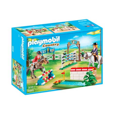 PLAYMOBIL® COUNTRY 6930 Reitturnier 1