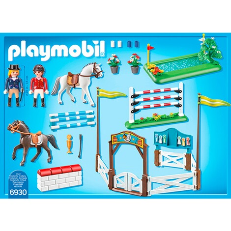 PLAYMOBIL® COUNTRY 6930 Reitturnier 4