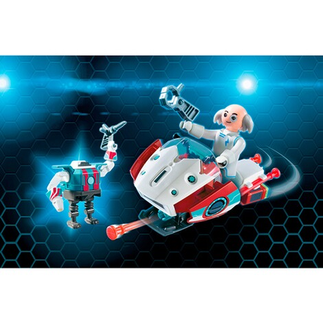 Playmobil® SUPER 4 3