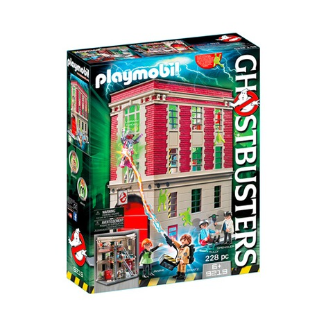 Playmobil® GHOSTBUSTERS 1