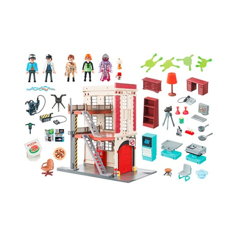 Playmobil® GHOSTBUSTERS 2