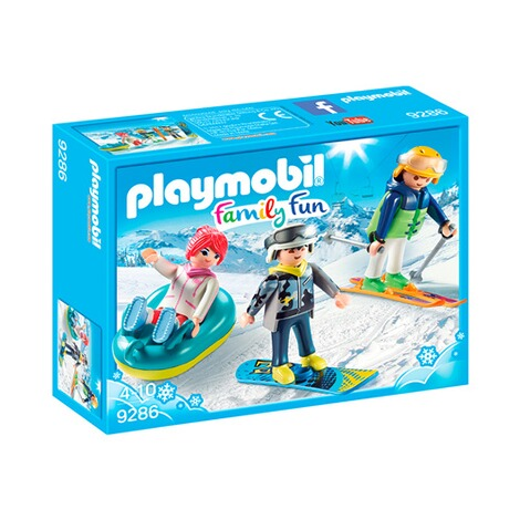 PLAYMOBIL® FAMILY FUN 1