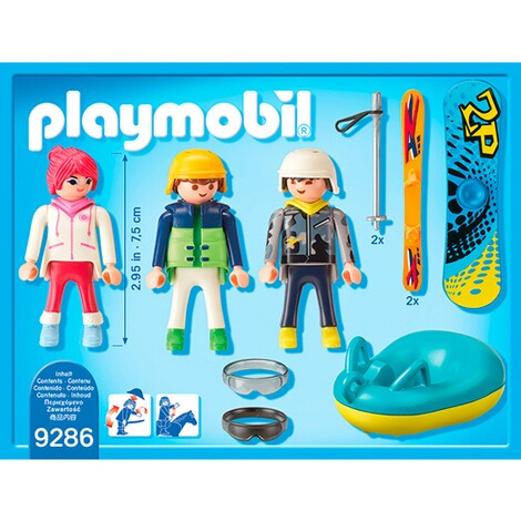 PLAYMOBIL® FAMILY FUN 4