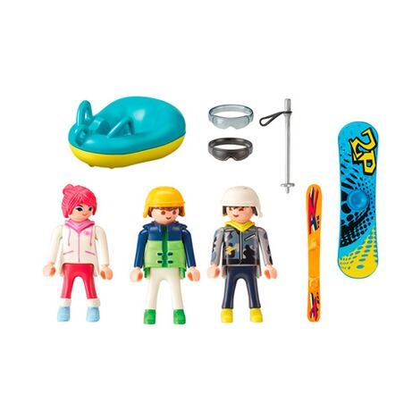 PLAYMOBIL® FAMILY FUN 2