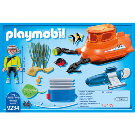 PLAYMOBIL® SPORTS & ACTION 5