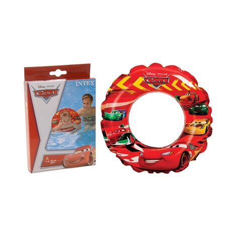 INTEX DISNEY CARS 2