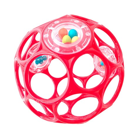 Oball  Ball Rattle™ 10 cm 2