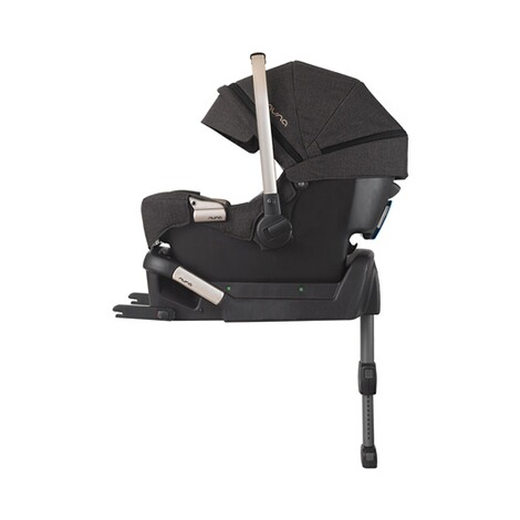 NUNA  PIPA Icon i-Size Babyschale incl. Isofix-Base  Suited 3
