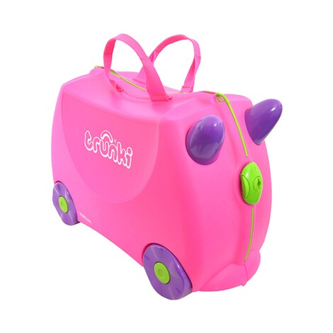 Trunki  Kindertrolley Trixie 1
