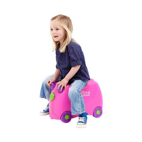 Trunki  Kindertrolley Trixie 4