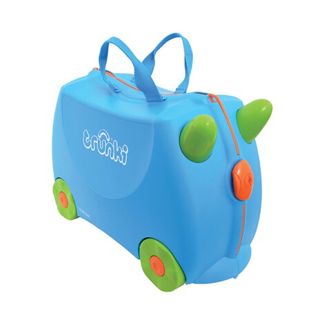 TRUNKI  Kindertrolley Terrance 1