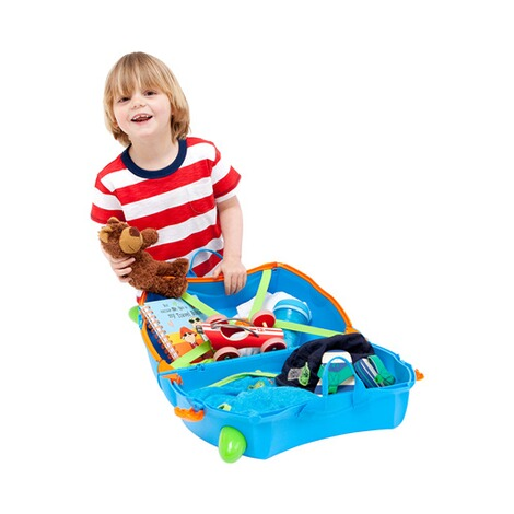 TRUNKI  Kindertrolley Terrance 2
