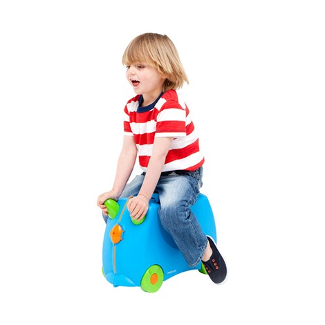 TRUNKI  Kindertrolley Terrance 3