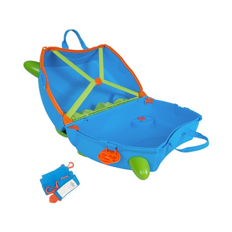 TRUNKI  Kindertrolley Terrance 5