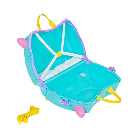 TRUNKI  Kindertrolley Una Einhorn 6