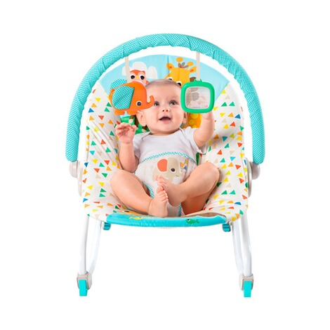 Bright StartsBabywippe Seaside 3