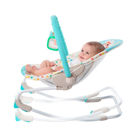 Bright StartsBabywippe Seaside 5