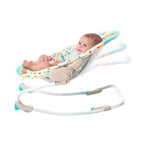 Bright StartsBabywippe Seaside 6