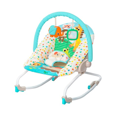 Bright StartsBabywippe Seaside 4