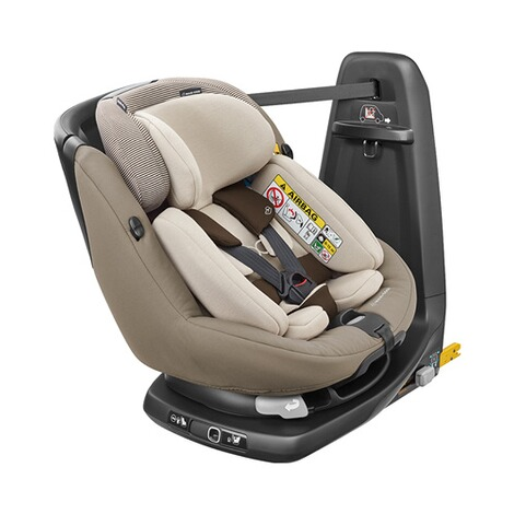 MAXI-COSI AXISSFIX PLUS i-Size Kindersitz  earth brown 1