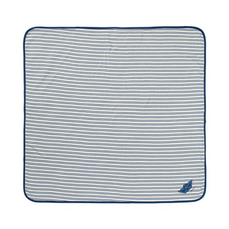 BORNINO LITTLE SEAFARER Babydecke 2