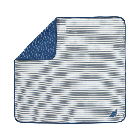 BORNINO LITTLE SEAFARER Babydecke 3