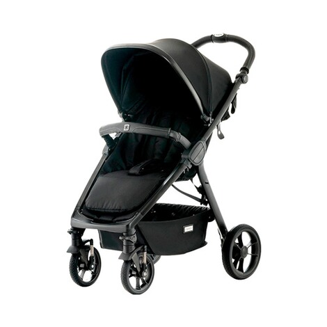 MOON CITY Buggy Jet R Design 2018  black/fishbone 1