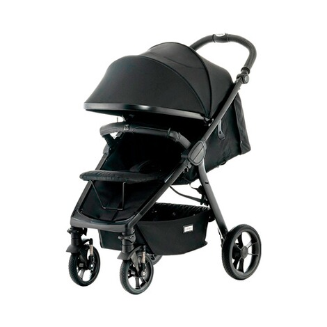 MOON CITY Buggy Jet R Design 2018  black/fishbone 2