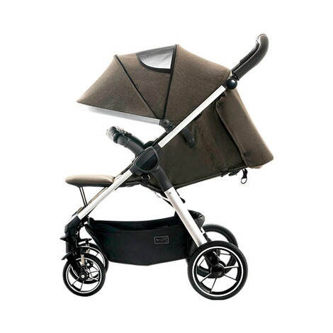 MOON CITY Buggy Jet R Design 2018  brown/fishbone 3