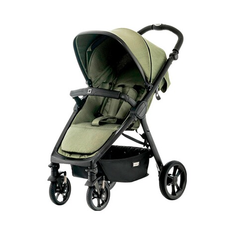 MOON CITY Buggy Jet R Design 2018  olive/fishbone 1