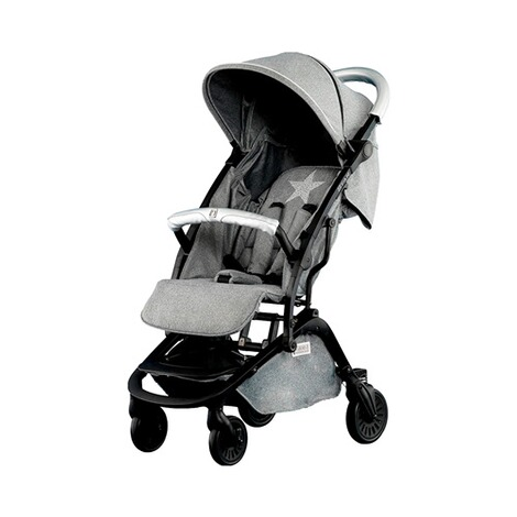 MOON SPECIAL Buggy Cosmos Design 2018  grey 1
