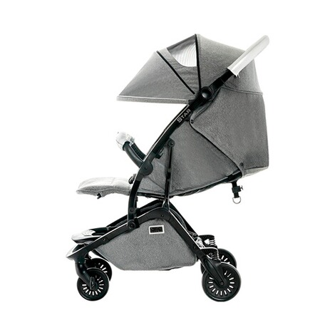 MOON SPECIAL Buggy Cosmos Design 2018  grey 3
