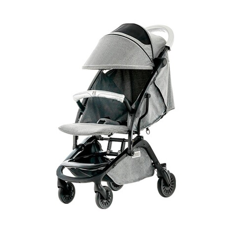 MOON SPECIAL Buggy Cosmos Design 2018  grey 2
