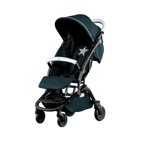 MOON SPECIAL Buggy Cosmos Design 2018  black 1