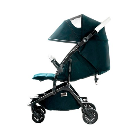 MOON SPECIAL Buggy Cosmos Design 2018  black 3