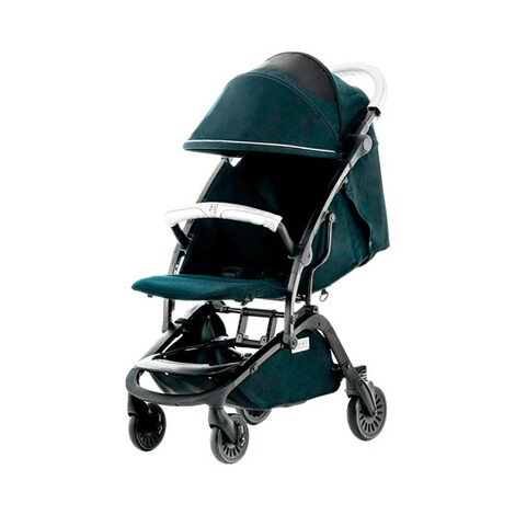 MOON SPECIAL Buggy Cosmos Design 2018  black 2