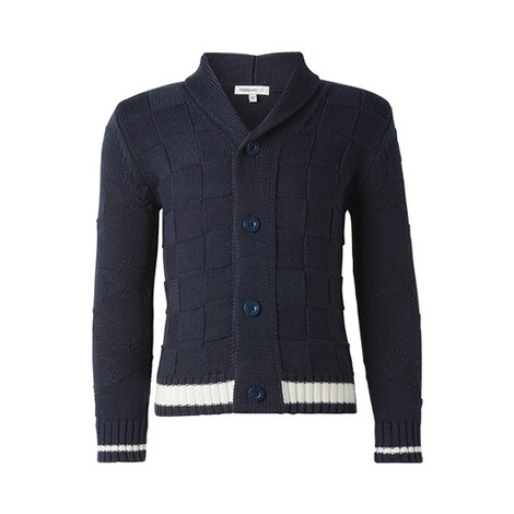 NOPPIES  Strickjacke Immokalee 1
